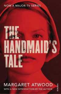 Link to an enlarged image of Handmaid's Tale : the number one Sunday Times bestseller -- Paperback / softback