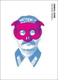 Link to an enlarged image of Animal Farm -- Paperback / softback