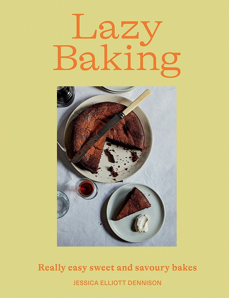 Lazy Baking 9781784884338