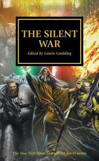 Link to an enlarged image of The Silent War (The Horus Heresy)