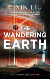 Link to an enlarged image of Wandering Earth -- Paperback / softback (English Language Edition)