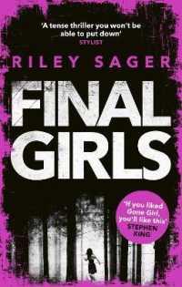 Link to an enlarged image of Final Girls : Three Girls. Three Tragedies. One Unthinkable Secret -- Paperback / softback