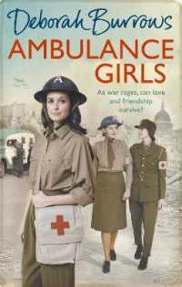 Link to an enlarged image of Ambulance Girls (Nicola Killen Animals) (Reprint)