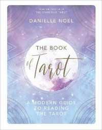 Books Kinokuniya: Book of Tarot : A Modern Guide to Reading