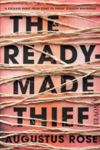 Link to an enlarged image of Readymade Thief -- Paperback