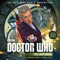 Link to an enlarged image of The Lost Angel (Doctor Who) (Unabridged)