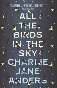 Link to an enlarged image of All the Birds in the Sky -- Paperback / softback
