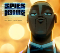 The Art of Spies in Disguise 9781785659669