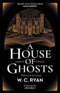 A House of Ghosts 9781785767111