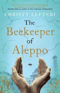 Link to an enlarged image of Beekeeper of Aleppo -- Paperback / softback