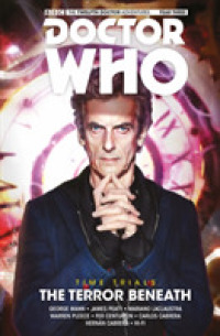 Link to an enlarged image of Doctor Who: the Twelfth Doctor Time Trials 1 : The Terror Beneath (Doctor Who: the Twelfth Doctor - Time Trials)
