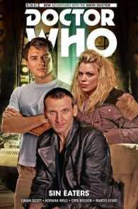 Link to an enlarged image of Doctor Who the Ninth Doctor 4 : Sin Eaters (Doctor Who)