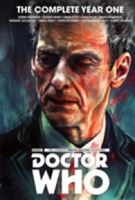 Link to an enlarged image of Doctor Who the Twelfth Doctor Complete Year One (Doctor Who: the Twelfth Doctor)
