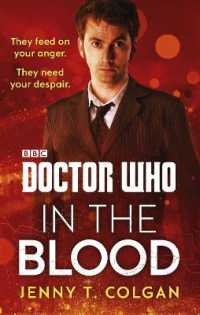 Link to an enlarged image of In the Blood (Doctor Who) (Reprint)