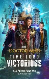 Link to an enlarged image of All Flesh Is Grass (Doctor Who: Time Lord Victorious)