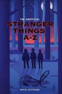 image of The Unofficial Stranger Things A-Z