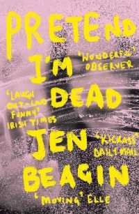 Link to an enlarged image of Pretend I'm Dead -- Paperback / softback