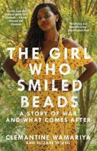 Link to an enlarged image of Girl Who Smiled Beads -- Paperback / softback