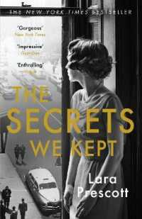 The Secret We Kept 9781786090744