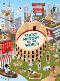 Link to an enlarged image of Sticky History of the World (CSM STK)
