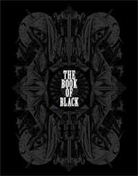 Link to an enlarged image of The Book of Black