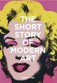 The Short Story of Modern Art 9781786273697
