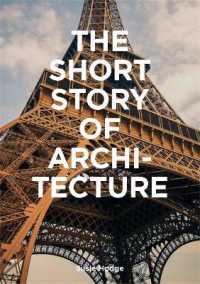 The Short Story of Architecture 9781786273703