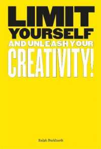 Link to an enlarged image of Limit Yourself and Unleash Your Creativity!