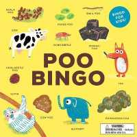 Link to an enlarged image of Poo Bingo (Magma for Laurence King) -- Game