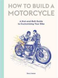 Link to an enlarged image of How to Build a Motorcycle : A Nut-and-Bolt Guide to Customizing Your Bike
