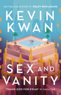 Link to an enlarged image of Sex and Vanity -- Paperback (English Language Edition)