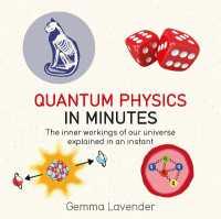 Quantum Physics in Minutes 9781786481214