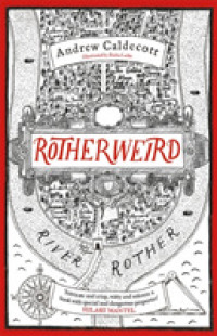 Link to an enlarged image of Rotherweird (Rotherweird) -- Paperback (Illustrate)