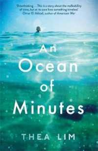 Link to an enlarged image of An Ocean of Minutes (English Language Edition)