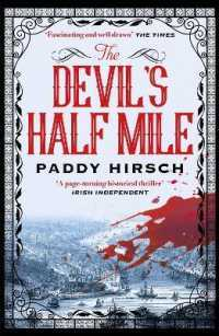 Link to an enlarged image of Devil's Half Mile (Lawless New York) -- Paperback / softback (Main)