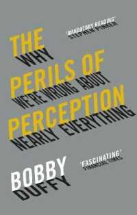 Link to an enlarged image of Perils of Perception : Why We're Wrong about Nearly Everything -- Paperback / softback (Main)