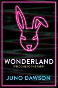 Link to an enlarged image of Wonderland -- Paperback / softback
