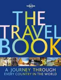 Link to an enlarged image of Lonely Planet the Travel Book : A Journey through Every Country in the World (Travel Book) (3rd)
