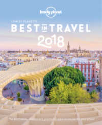 Link to an enlarged image of Lonely Planet's Best in Travel 2018 (Lonely Planet) -- Paperback / softback (13 Revised)