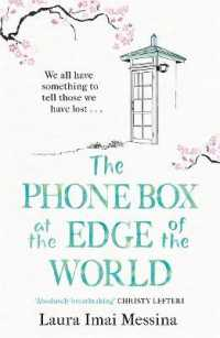 Link to an enlarged image of Phone Box at the Edge of the World -- Paperback / softback