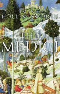 Link to an enlarged image of Medici -- Paperback / softback