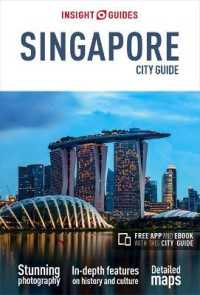 Link to an enlarged image of Insight Guides Singapore City Guide (Insight City Guides) (15th)