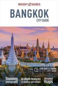 Insight Guides City Guide Bangkok 9781786715975