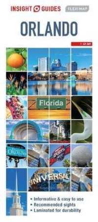 Books Kinokuniya: Insight Guides Walt Disney World Resort ...