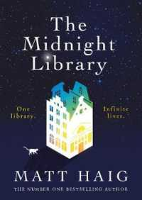 Link to an enlarged image of Midnight Library -- Paperback