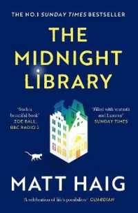 Link to an enlarged image of Midnight Library -- Paperback / softback (Main)