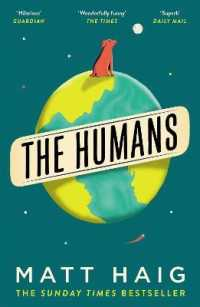 Link to an enlarged image of Humans -- Paperback / softback (Main)