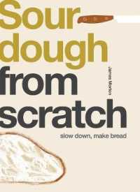 Link to an enlarged image of Sourdough from Scratch