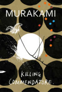 Link to an enlarged image of Killing Commendatore