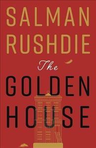 Link to an enlarged image of Golden House -- Hardback